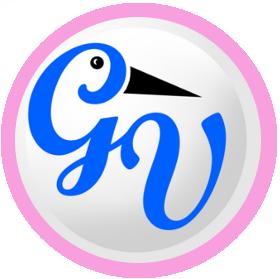 Geboortebord Venray Logo
